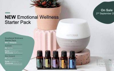 NEW Emotional Wellness Starter Pack